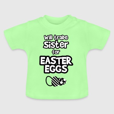 Easter trade - Baby T-Shirt