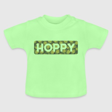 humle - Baby-T-shirt