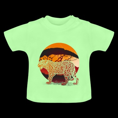 Jaguar Safari - Baby T-Shirt