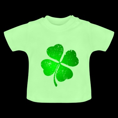Stylish St. Patricksday - Baby T-Shirt
