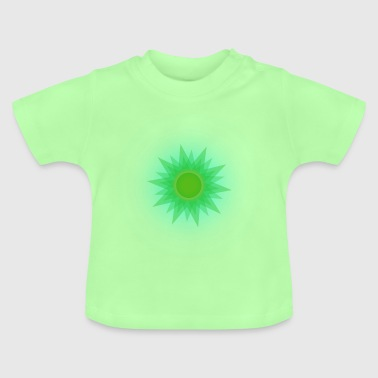 Star of wisdom - Baby T-Shirt