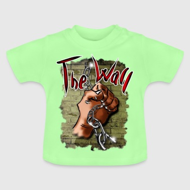 THE WALL - Baby T-Shirt