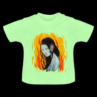 Hell - Baby T-Shirt