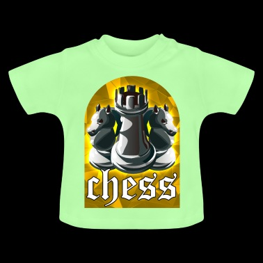 chess - Baby T-Shirt