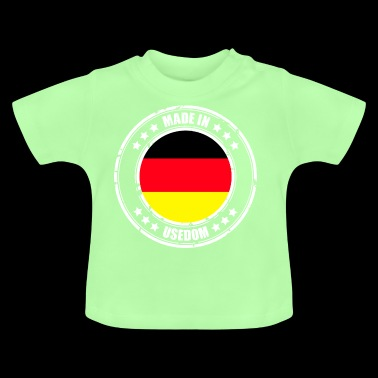 USEDOM - Baby T-Shirt