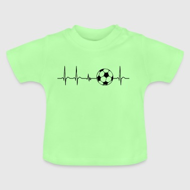 Football Player Player Player Team Gift - Baby T-Shirt