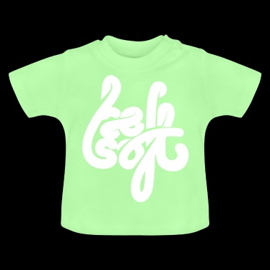 Be Soft - Baby T-Shirt