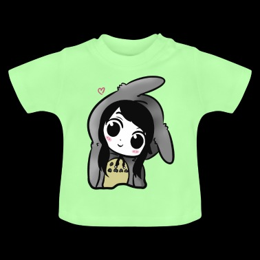 Chibi cute - Baby T-Shirt