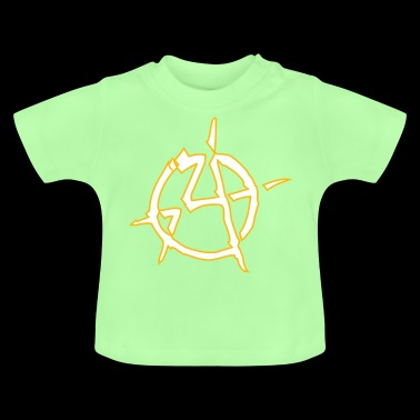 ANARCHY INK - Baby T-Shirt