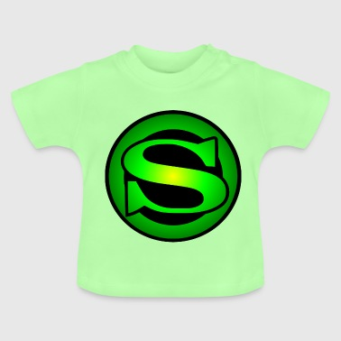 Superhero S - Baby T-Shirt