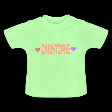 Christophe - Baby T-Shirt