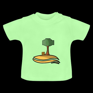 Lost Chest - Baby T-Shirt