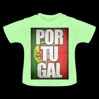 Portugal - Baby T-shirt