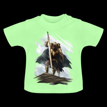 Lost Viking - Baby T-Shirt