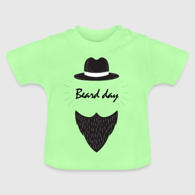 Beardday - Baby T-Shirt