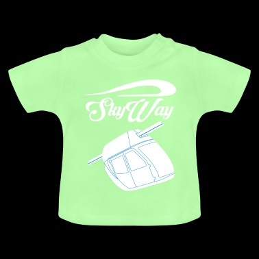 Skyway Transport - Baby T-Shirt