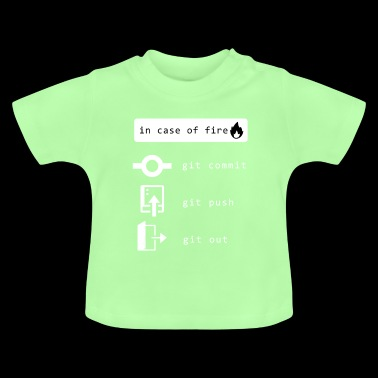 Programmer, Developer, Computer Scientist, Developer - Baby T-Shirt