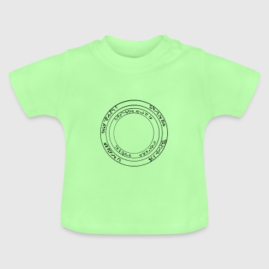 Ring of Frost - Baby T-Shirt