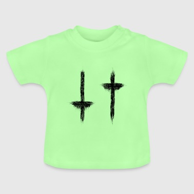 Crosses - Baby T-Shirt