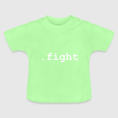 .fight - Baby T-shirt