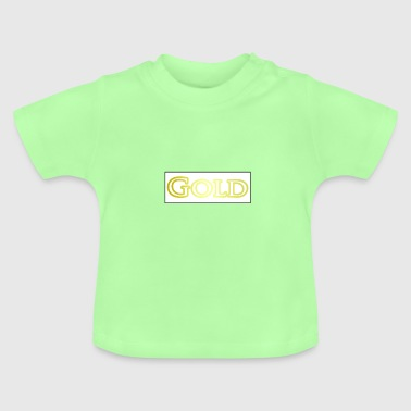 gold - Baby T-Shirt
