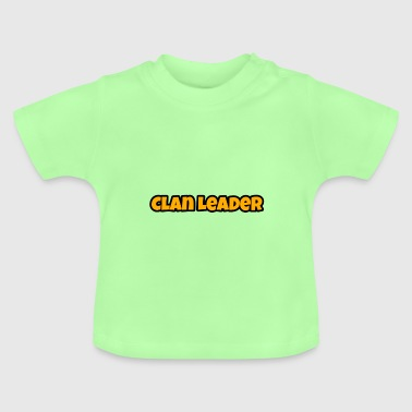 Clan Leader - Baby T-Shirt