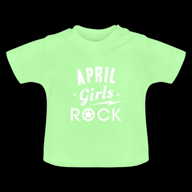 JUPE APRIL GIRL - T-shirt Bébé