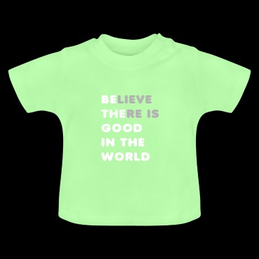 Saying Sayings Funny Humor Gift Idea - Baby T-Shirt