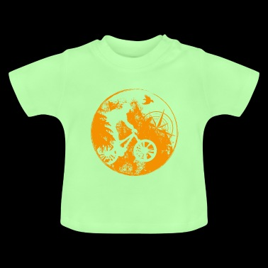 Outdoor Adventures - Baby T-Shirt