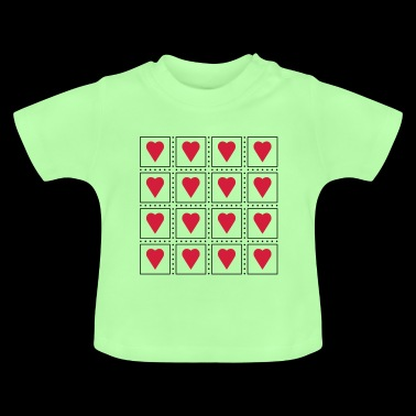 hart Cards - Baby T-shirt