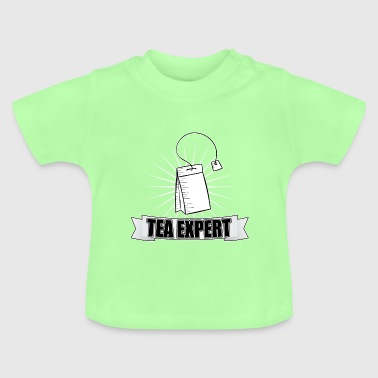 Thee, thee, thee - Baby T-shirt