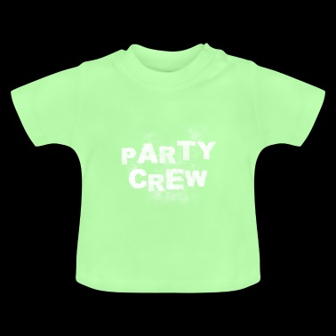 Party community - Baby-T-shirt