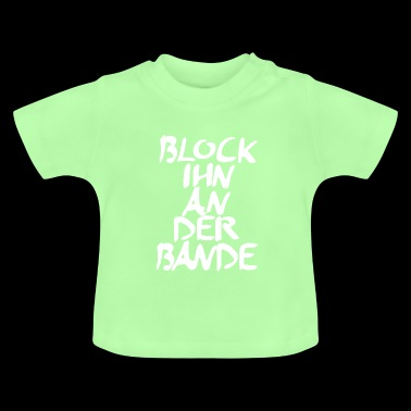 tape block - Baby T-Shirt