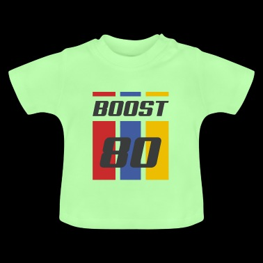 boost - Baby T-Shirt