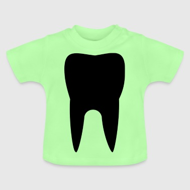 tooth - Baby T-Shirt