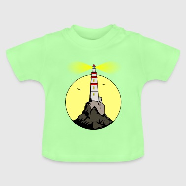 Headlight - Baby T-Shirt