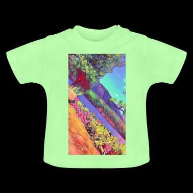 Day at the lake - Baby T-Shirt