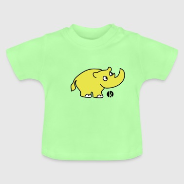 Nashorn (mc) - Baby T-Shirt