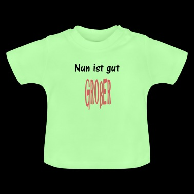 Großer - Baby T-Shirt