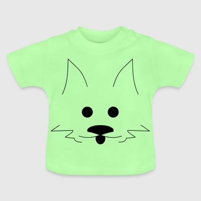 dogger - Baby T-Shirt