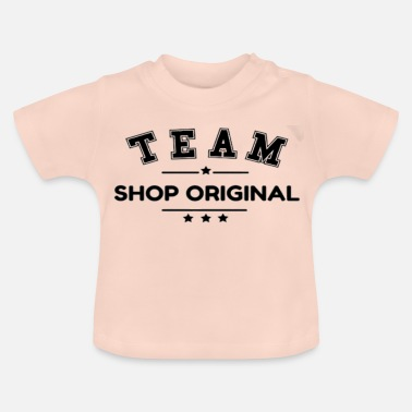 Shops Original Shop - Baby-T-shirt