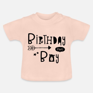 No Boys Birthday Boy - Boys - Boys - Boys - Kid - Kids - Baby T-Shirt