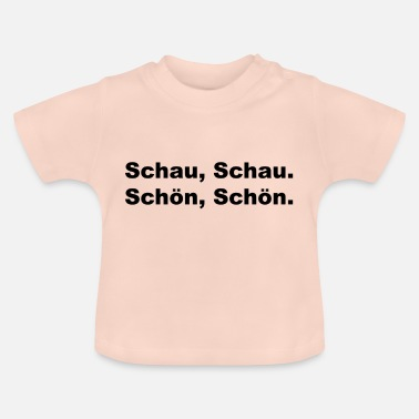 suchbegriff 39 schauer 39 baby t shirts online bestellen spreadshirt. Black Bedroom Furniture Sets. Home Design Ideas