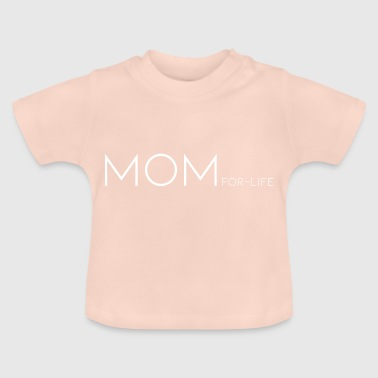Thank you - thank you mom - Baby T-Shirt