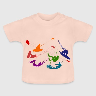 Freestyle - T-shirt Bébé