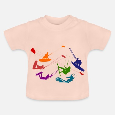Freestyle Freestyle - Baby T-shirt