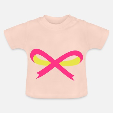 Looping loop - Baby T-Shirt