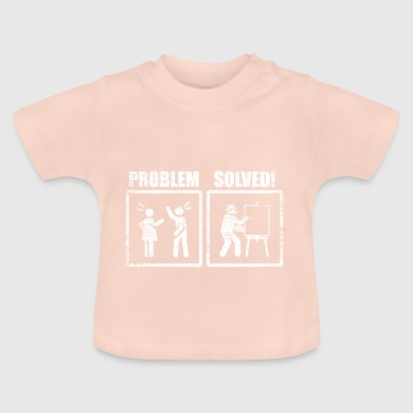 To paint - Baby T-Shirt