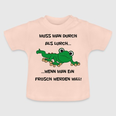 Lurch - Baby T-Shirt