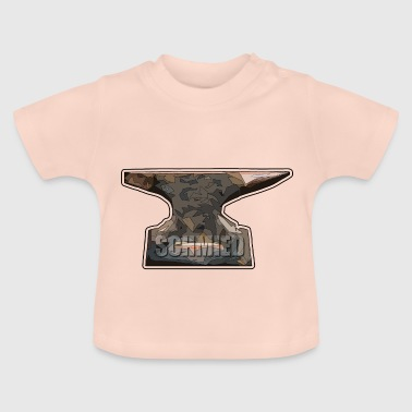 anvil - Baby T-Shirt